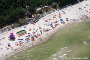 Dźwirzyno plaża