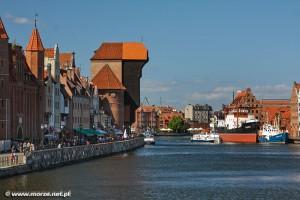 Gdańsk - Żuraw
