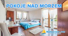 Nadmorzem.com - pokoje nad morzem